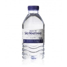 Sao Martinho water 0,3 liter