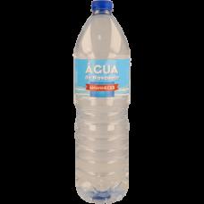 Amanhecer water 1,5 liter