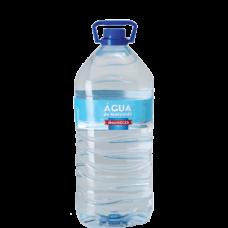 Amanhecer water 5,4 liter
