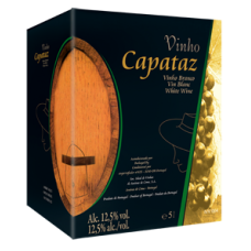 Capataz Box 5L Witte wijn