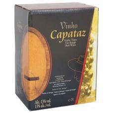 Capataz Box 5L Rode wijn