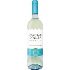Castelo d Alba 2015 75cl Witte wijn
