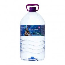 Monchique water 5,4 liter