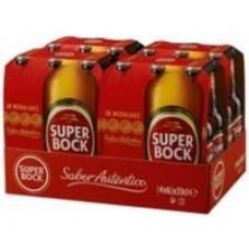 Superbock Bier 24 X 33 cl
