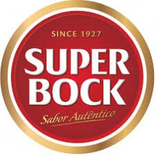 Superbock mini Bier 24 X 20cl
